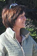 Andrea Straky, Institutsleitung