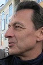 Bernd Pflüger, Dipl. Sozialarbeiter