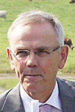 Uwe K.-Straky, Ausbildungsleitung